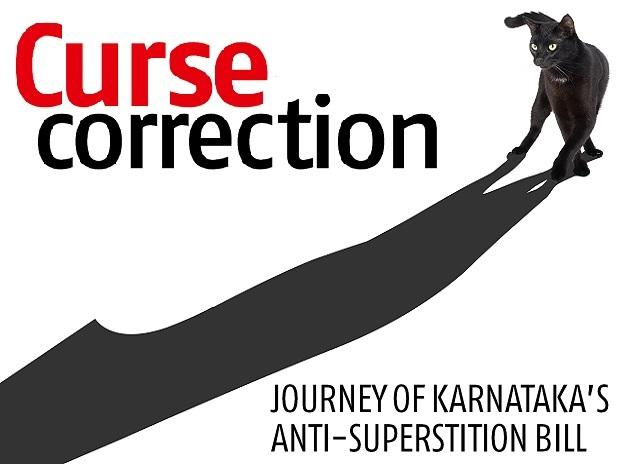 Karnataka's anti-superstition Bill