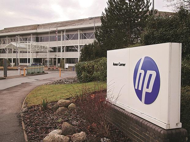 Under the deal, HP would add an intellectual property portfolio of more than 6,500 printing patents