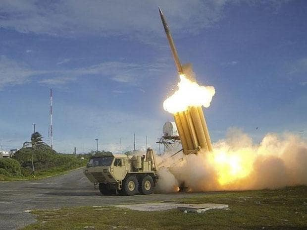 US may approve $15bn sale of THAAD missiles to Saudi Arabia: Pentagon