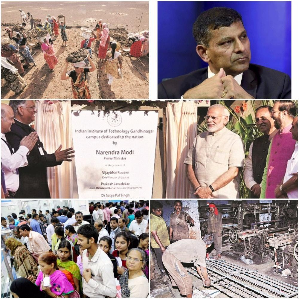 News digest: PM hails GST, Rajan in possible Noble winners list, and more