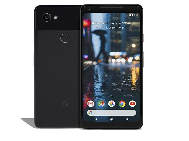 Pre-order Google Pixel 2, Pixel 2 XL till October 31 and get