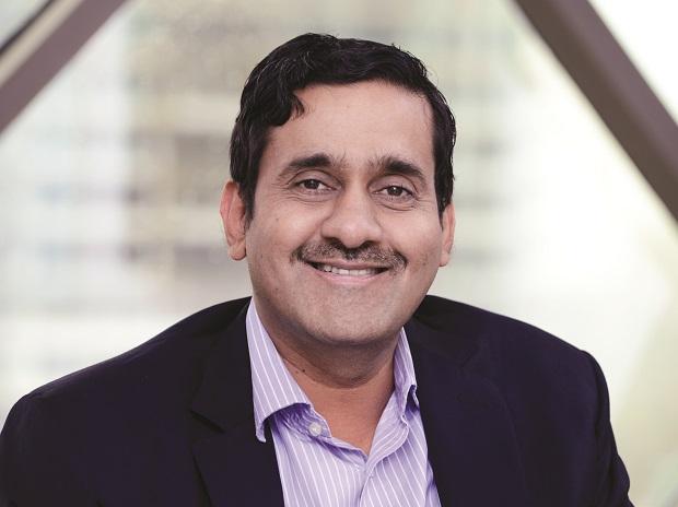 Nirmal Jain, Chairman, IIFL Group