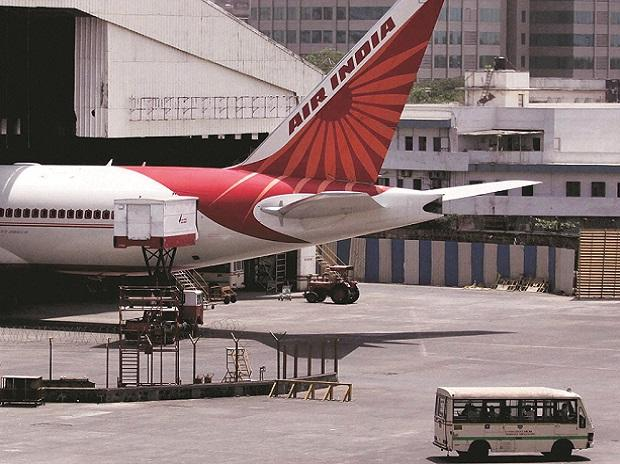 EY may be sole transaction advisor for Air India ...