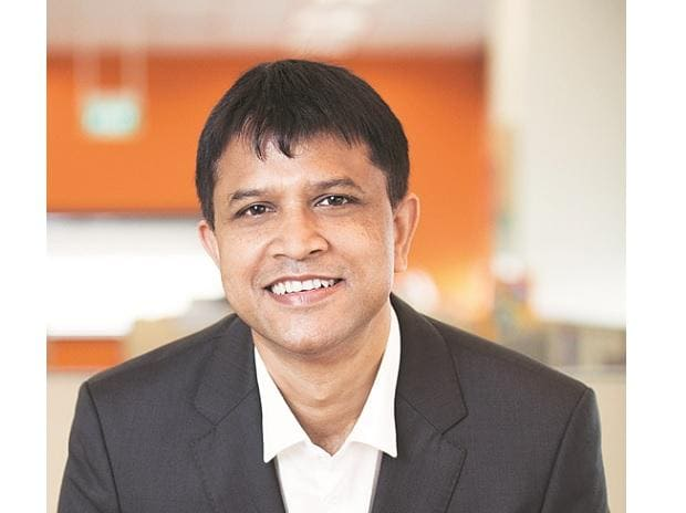 Prakash Mallya Managing director (sales & marketing group), Intel India
