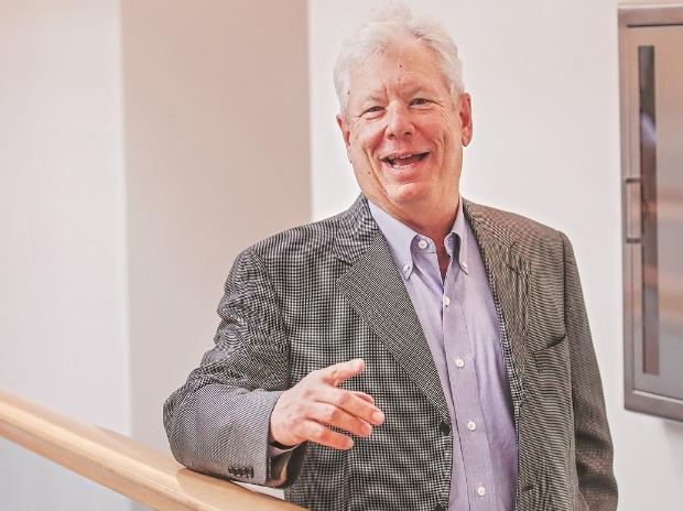 Richard H Thaler, Nobel Prize in Economic Science, nobel laureate, nobel prize