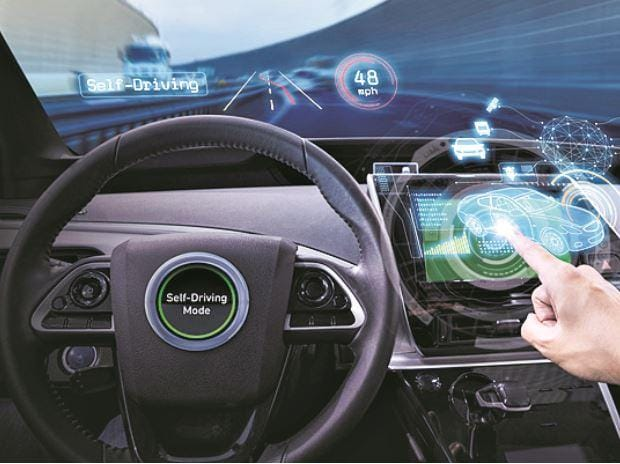 UK roads to have driverless cars by 2021