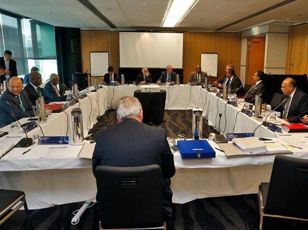 A new nine team Test league and 13 team ODI league have been agreed in principle by members at ICC Board meeting.