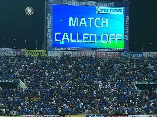 India-Australia T20