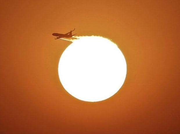 Sun's atmosphere, corona much hotter than its surface: Here's why