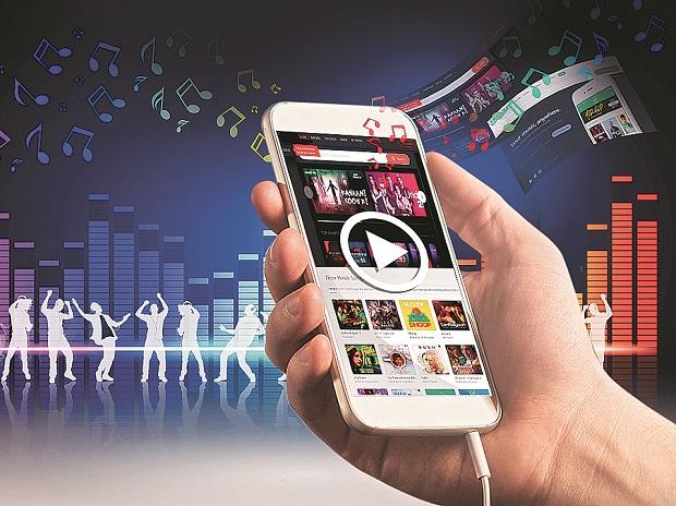 Times Internet infuses Rs 2 48 bn into Gaana to battle