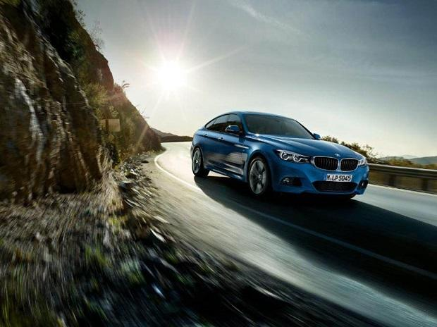 Bmw Launches New 330i Gran Turismo M Sport At Rs 49 4 Lakh