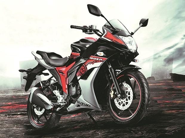 Suzuki Motorcycle sales up 50 per cent in December to 39,786 units