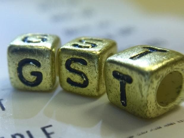 GST collections at Rs 92150 crore in September