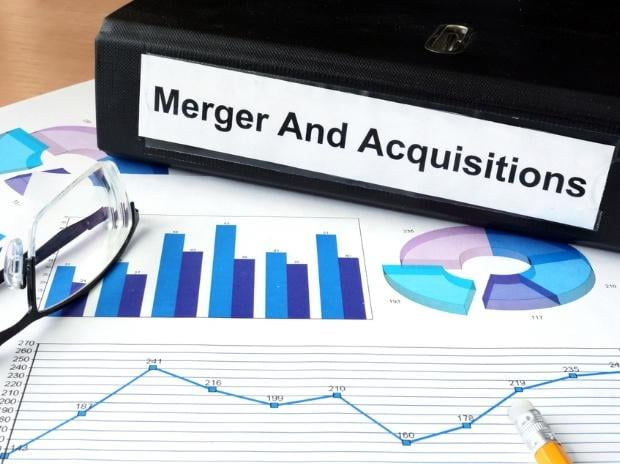 mergers and acquisitions, M&A