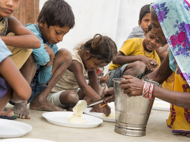 hunger, poverty, poor, children, food