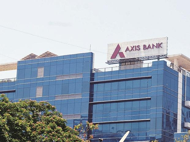 Axis Bank shares fall over 9% after bleak Q2 earnings