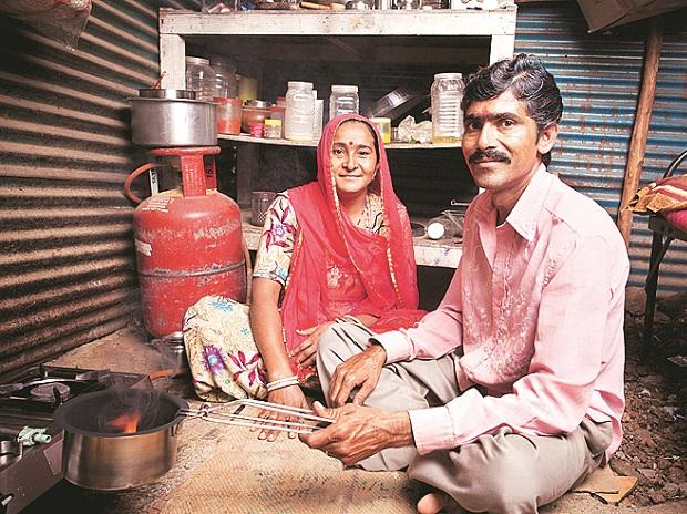 6,000 new distributors to boost LPG's rural reach