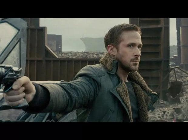 Why India's foreign policy planners must watch Blade Runner 2049