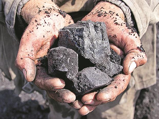Coal India posts Rs 369 cr net profit in Q2
