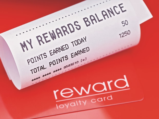 customer loyalty, membership, loyalty points, reward