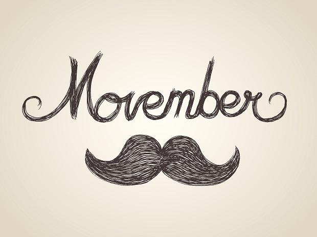 Movember, ice buckets, fun runs: Why philanthropy of the body is the rage
