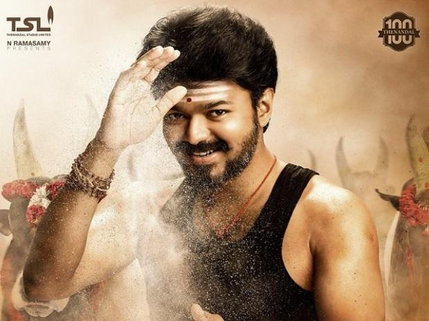 Mersal row: Complaint filed against Vijay for hurting 'Hindu sentiments'