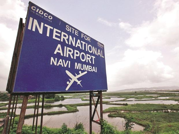 First Flight From Navi Mumbai Airport Likely In 2019