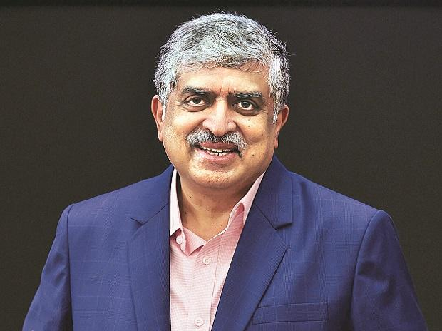 Nandan Nilekani's Fundamentum gets $20 million in funding from Canadian investor