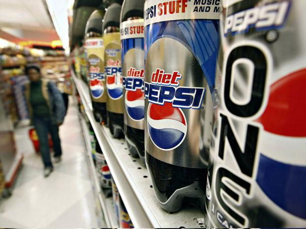 PepsiCo bets on value-added water; launches vitamin-fortified drinks