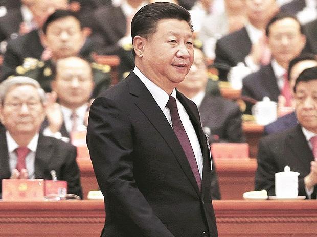 Xi Jinping. File Photo: Reuters