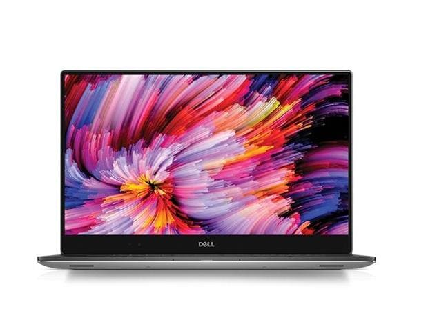 Dell XPS 15. Photo: Dell website