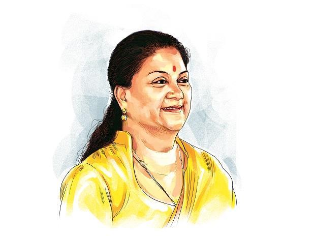 Newsmaker: Rajasthan CM Vasundhara Raje's self-goal