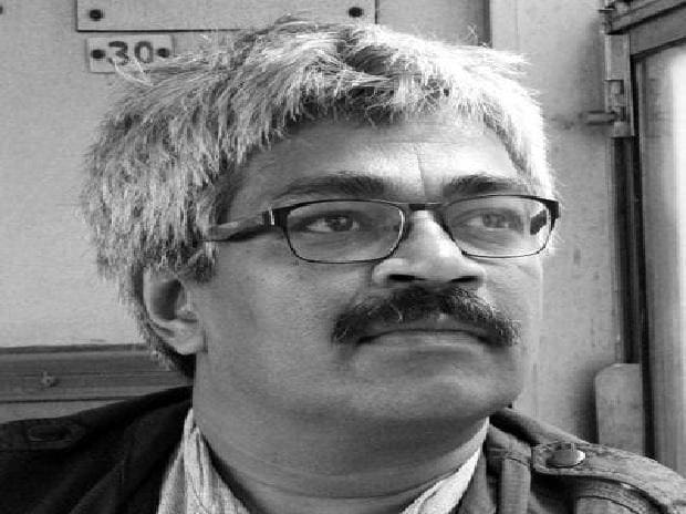 Vinod Verma, Former BBC journalist, extortion charges