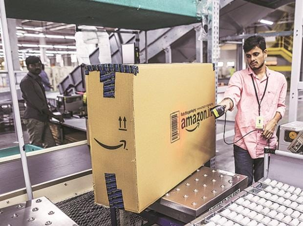 Ahead of Jan 20-24 sale, Amazon India creates 6,500 temporary jobs