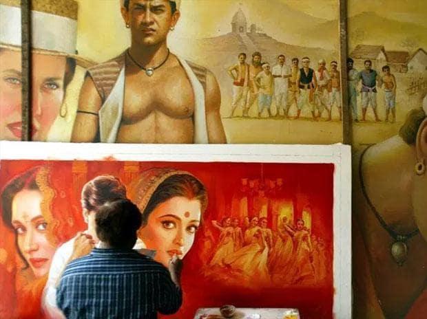 Bollywood, indian cinema