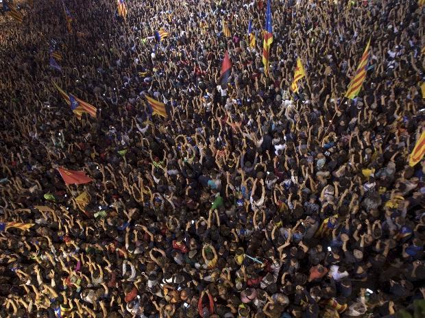 Catalonia, Catalonia crisis, Spain