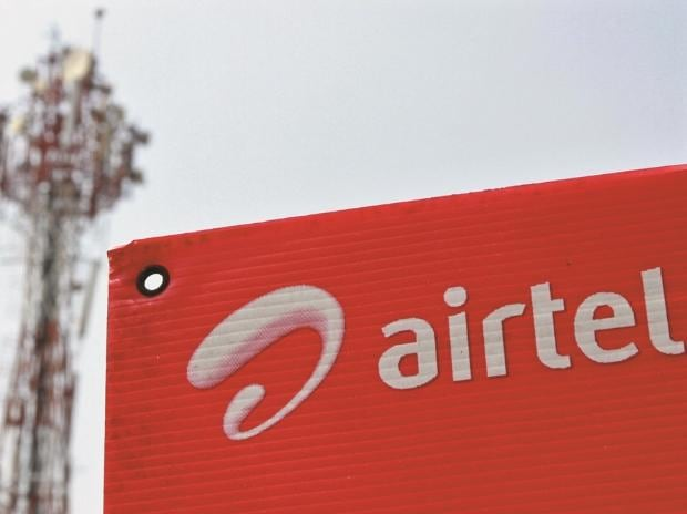 Eight of 10 most valued firms add Rs 86,932 cr in m-cap; Airtel top gainer