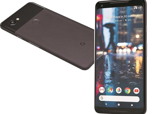 Google to fix Pixel 2's buzzing sound issue in an upcoming update