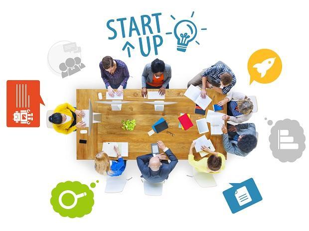 Startups in Uttar Pradesh