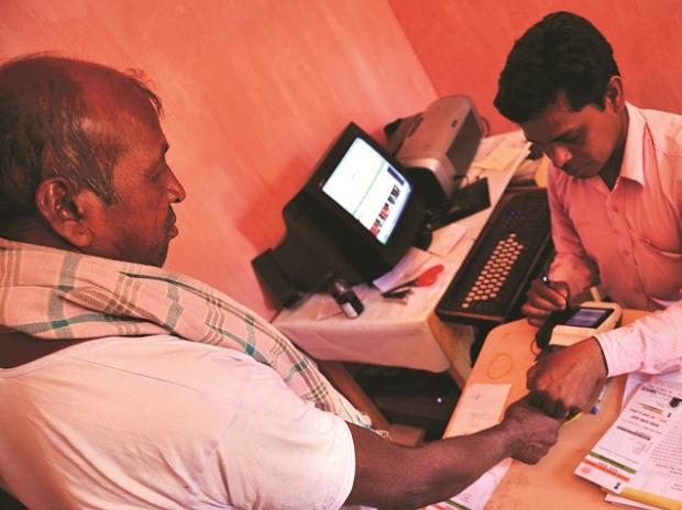 There are about 330 million PAN cards, while Aadhaar has been issued to about 1150 million people