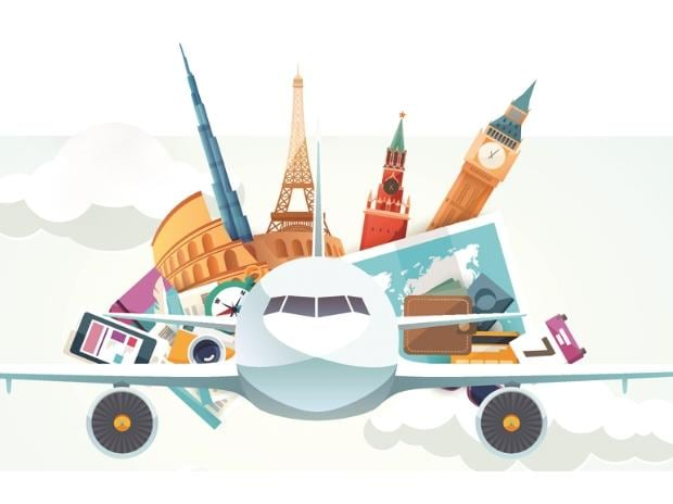 As online travel sales soar with more and more Indians taking their bookings online