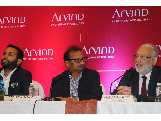 Arvind Ltd to spin off branded apparel and engineering businesses