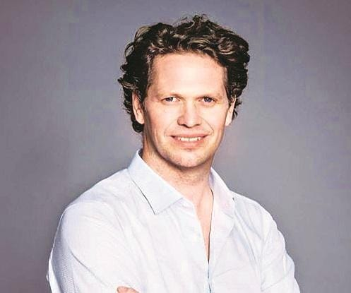 We're happy to stay in a company for a long period and deploy capital over multiple rounds: Nicholas Cator,  Executive director & head of Asia, Verlinvest
