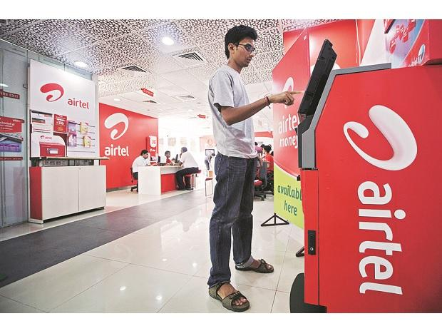 Airtel launches Rs 499 plan with unlimited calls