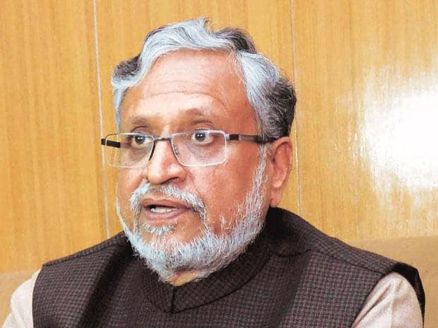 With a view to giving further relief to small taxpayers (businessmen) and consumers at large, it is expected that tax rates will be brought down from the current 28% to 18% on over 200 items of daily use: Sushil Kumar Modi, Bihar deputy chief ministe