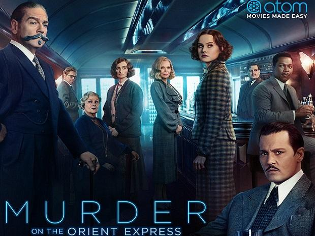 Murder at the Orient Express