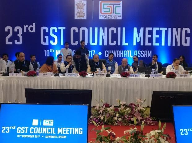 GST council, Arun Jaitley