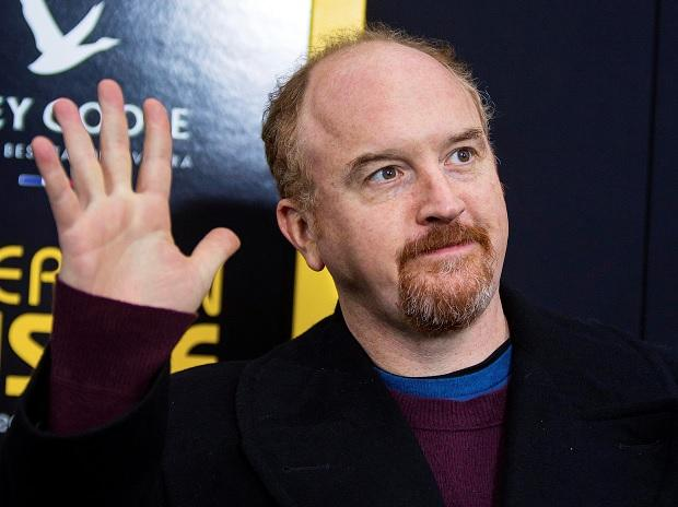 HBO cuts ties with Louis C K after sexual misconduct claims