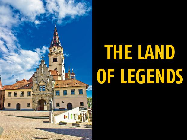 Myths around Mary abound in former Yugoslavia - the land of legends