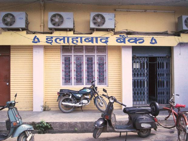 Allahabad Bank picks 20 more firms for referring to NCLT